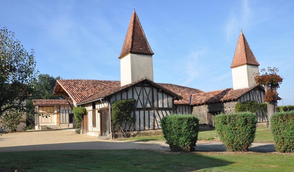 Domaine de Luquet